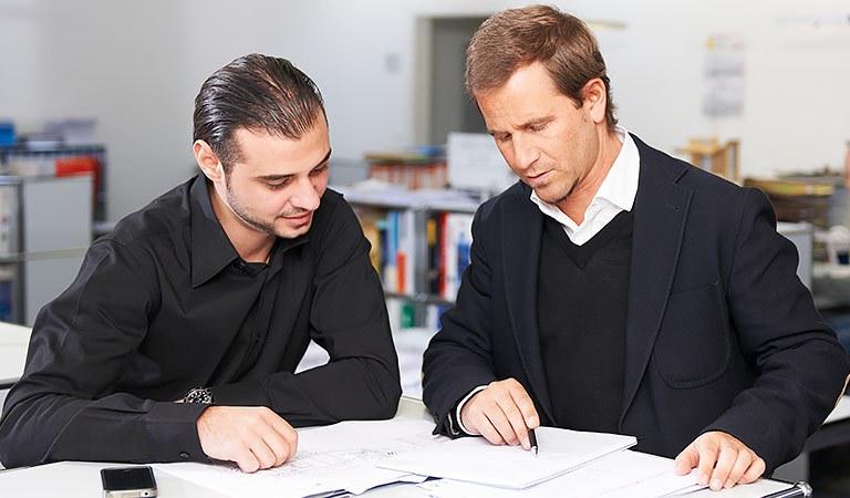 Jobs & Lehrstellen
